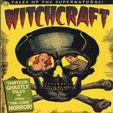 Witchcraft! (Halloween 2014)