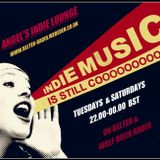 Angel's Indie Lounge Tuesday 22nd May 2018