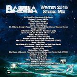Basha - Winter 2015 Studio Mix