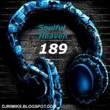 Soulful Heaven #189