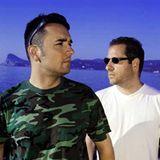 Marc et Claude - Global DJ Broadcast (09-16-2002)