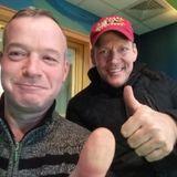 Shannonside FM - Mike D'Arcy Interviews Robert Mizzell