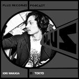 213: Iori Wakasa(Tokyo) Vinyl Mix
