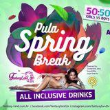 Pula Spring Break Festival Mix 2017
