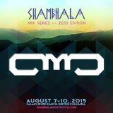 AMB •• SMF 2015 Mix Series 010