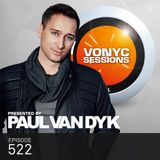 Paul van Dyk's VONYC Sessions 522 - Heatbeat