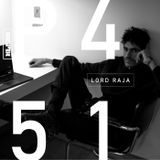 XLR8R Podcast 451: Lord RAJA
