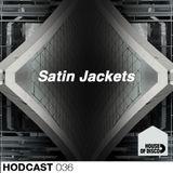 Satin Jackets  Deep Mix