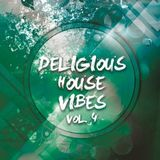 HOUSE VIBE 4 by avontii