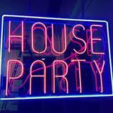 The Latest Party house club mix : 11 tracks mixed by: dj Robina @ 29-11-2018