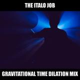 The Italo Job Gravitational Time Dilation mix