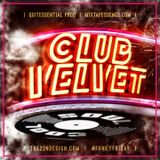 Soul Cool Records/ The 22nd Letter - Club Velvet