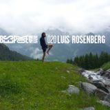 Bespoke Musik Radio 020 : Luis Rosenberg