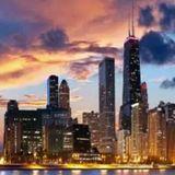BRIAN FRAZIER - FRIDAY NTE AUDIO MIX WKKC 89.3 FM CHICAGO 7-27-18