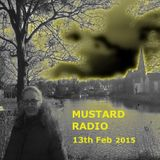 Mustard Radio Live 13th Feb 2015 - DJ Kay & MC Marxman