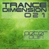 Peter Duin - Trance Dimension 021