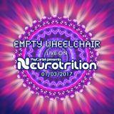Live On PsyCartel presents Neurotrilion (01/03/2017)