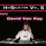 HouSelection Vol. 6 (Mixed by David Van Kay