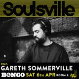 Soulsville Live Mix (feat. Gareth Sommerville): 04.19