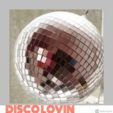 DISCO LOVIN RADIO SHOW // HOUSE MUSIC RADIO // 25.09.2019