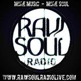 Soul On Soul Via Raw Soul Radio 06/09/17