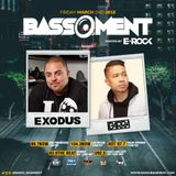 The Bassment w/ DJ Ibarra 03.02.18 (Hour One)