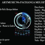 ArtMusic - PachangaMix Hits Dance Club