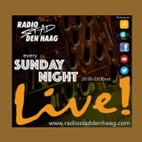 Radio Stad Den Haag - Sundaynight Live (March 17, 2019).