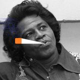 James Brown Smokes Pot