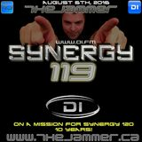 The Jammer - Synergy 2016 Podcast 08 [EPISODE 119]