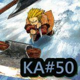 KA#50 – Vinland Saga