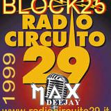 MAX TESTA DEEJAY - Block25(1999)