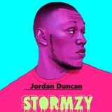 #STORMZY - Jordan Duncan