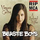 """""""A 1000 Bodies Movin""""(Vanessa Carlton vs. Beasties)  """"7 Years Runnin""""(Lukas Graham vs. Doobie Bro's)"""