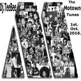 The Motown Tunes Mix 1st Oct. 2016