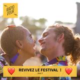 Revivez le festival : #MercrediJour1 ; émission du 19 juillet 2017