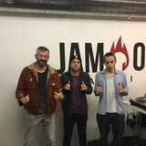 Artcore Radio | 09.11.2018 | feat. Lafa live im Studio