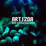 Deep Beats promomix #39 - ARTIZDA