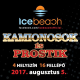 2017.08.05. - Jackwell & Szecsei - Ice Beach, Tát - Saturday