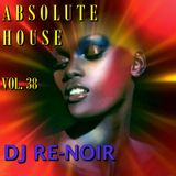 Va - Absolute House Vol. 38