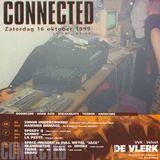 "Hammer Damage ""Live"" @ Connected, Rotterdam (October 1999)"