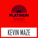 Kevin Maze - Club Vibes / Tuesday 8th August 2017 6pm Platinum Radio London