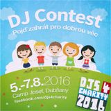 Baryy - DJs 4 Charity 2016 (DJ Contest)