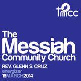 Rev. Glenn Cruz - Energizer [03/16/2014]