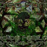 Sacred Fungus mixed by Full Lotus (Mushroom Hunters)