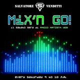 Mix'n Go | 02-07-16