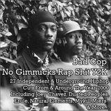 NO GIMMICKS RAP SHIT Y2K (Side B)