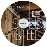 Solid Steel Radio Show 20/1/2017 Hour 2 - Phonica Records (Zappan Tee)