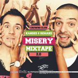 Brand New miSery Crowns Club Mixtape 2.0 by DJ KANDEE & DJ REMAKE hosted by the worldfamous DJ EPPS