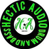 Hectic Audio Show - 12.01.2020